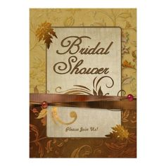 This DealsBurnished Autumn Gold Bridal Shower Personalized Invitetoday price drop and special promotion. Get The best buy