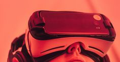 Happy Birthday Virtual Reality  Late last month, Oculus Rift, the virtual reality (VR) headset made by Oculus VR (and owned by Facebook) celebrated its first official birthday. #virtualreality