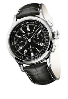 L2.730.4.58.0 - Heritage Collection - Heritage - Watches - Longines Swiss Watchmakers since 1832