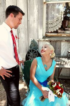 c39ecfffd09bd Items similar to Short Retro Wedding Dress - Summer Holiday on Etsy