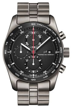 The all new Porsche Design Chronotimer Series 1 Cool Watches 15a55622bdd
