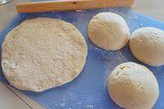 Dough for Everything DIY-Pizza, Μαγική Ζύμη για τα Πάντα, Μαγική Ζύμη για Όλα, Ζύμη Εύκολη για Πίτσα Αφράτη Ζύμη για Πίτσα, Pizza Dough
