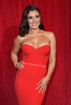 "Coronation Street star Kym Marsh: ""Kate Oates will put a whole new spin on the show"""