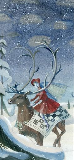 Snow Queen, Classy Christmas, Collage Techniques, Midsummer Nights Dream, Historical Art, Magic Art, Watercolor Drawing, Book Cover Design, White Art