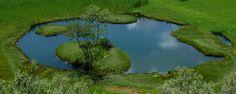 Bingöl (Solhan) Yüzen Adaları