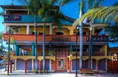 Hotel Sayulita Central | 30 min from Puerto Vallarta | Rooms, all themed after a different rock band, from $50