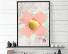 Abstract Art, Modern Art, Colourful Abstract Art, Scandinavian Abstract, Minimalist Abstract, Abstract Art Print, Abstract Wall Art, Downloadable THIS IS AN INSTANT DOWNLOAD – Your files will be available immediately after purchase. :::: Please note that this is a digital