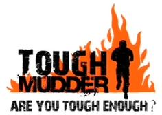 Tough Mudder. I will complete one!