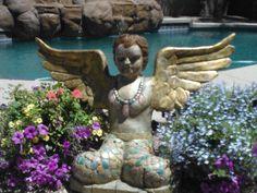Mermaid Angel!