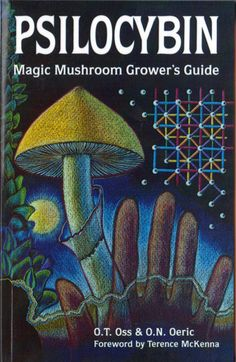 psilocybin grower's guide. Need this!