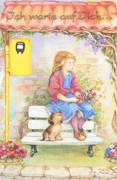 Kinderimpressionen3 - Bildergalerie - Lisi Martin Fanpage