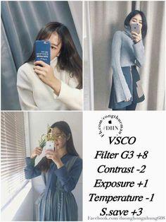 Blue avSCO G3
