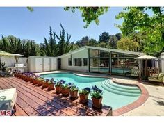 Mid-Century Modern by Bill Mack on Beverly Glen