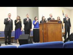 """""""It Was the Blood"""" sung by Witness! 2015!"""