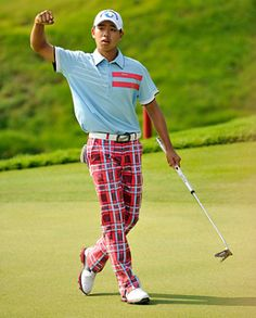 Chinese amateur Guan Tianlang youngest to ever qualify for Masters | GOLF.com