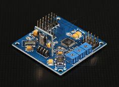 HobbyKing Multi-Rotor Control Board V3.0 (Atmega328 PA) (US Warehouse)