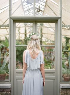 Bohemian Engagement Session by Sophie Kawalek Photography | Wedding Sparrow