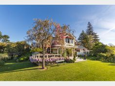 QUALMARK RATED BUSINESS and STUNNING RESIDENCE