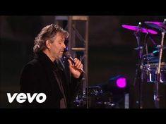 Andrea Bocelli - Solamente Una Vez - Live From Lake Las Vegas Resort, USA / 2006 - YouTube