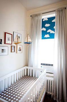 Sail away nursery Interiors ‹ jennykomenda.com