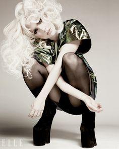 Lady Gaga Beautiful!