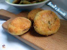 Ricetta Polpette di tonno e patate | Forno e fornelli