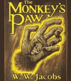 "*NEW* Common Core Aligned: ""Monkey's Paw"" - An Interactive, Engaging ELA Short Story Analysis"