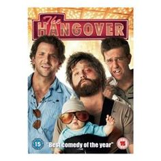 The Hangover (play.com)