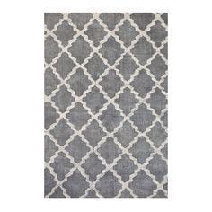 Stonewashed matta, grå – Tell Me More – Köp online på Rum21.se