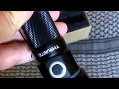 ThruNite Rechargeable TC10 V2 : It rocks, get yourself one! | The Modern Survivalist