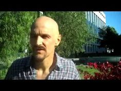 James frontman Tim Booth on inspiration