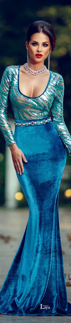 Atmosphere Fashion-   ~LadyLuxuryDesigns