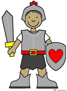 Armor of God-printable