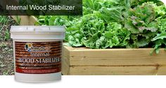 Waterproof Wood and Non-Toxic Wood Preservative Products-worth a closer look
