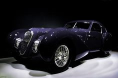 https://flic.kr/p/21qbRQC   1939 Talbot T150 Figoni&Falaschi-Lago   Happy Throwback Thursday  ! My favorite car;  French art deco at it's very finest ;-)