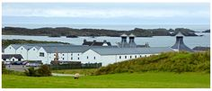 The Scottish Island