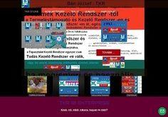 eBook ; Bán József - szoftveres, informatikus, TKR liszenszelő ; Bjsoft, TKR 366 Linux, App, Marketing, Apps, Linux Kernel