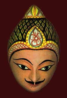 1000 Images About Quot Masks Of India Quot On Pinterest Paper