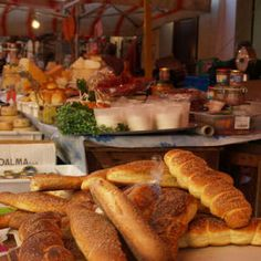 The World's Best Food Markets