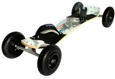 Atom 90 MountainBoard Longboard Offroad All Terrain Smooth Ride Classic Boarding Skateboards For Sale, Board Skateboard, Deck Construction, Electric Skateboard, Mbs, Sports Toys, Longboarding, No Equipment Workout, Thoughts