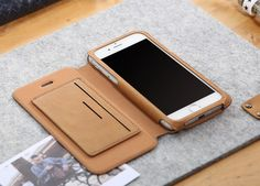 You can also use the card slot to turn the case into a phone stand and use your iPhone comfortably while video chatting or watching a movie on the web.