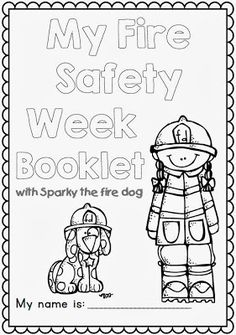 Fire Safety: What would you do if? | Social Studies | Pinterest ...