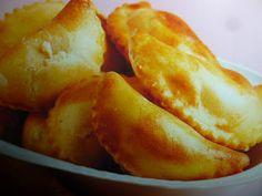 un mondo di ricette: pasqua in Italia - fiadoni  abruzzesi