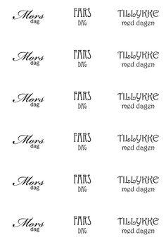 Made by Madsen-Larsen...