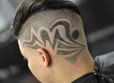 Haircut by drewdabarber http://ift.tt/1nZwURr #menshair #menshairstyles…