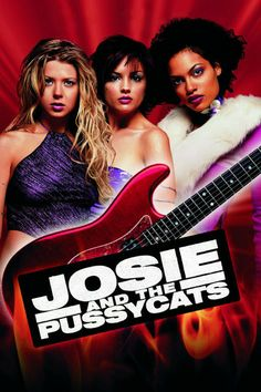 josie and the pussycats movie | josie and the pussycats 2001 cast rachael leigh cook as josie mccoy ...