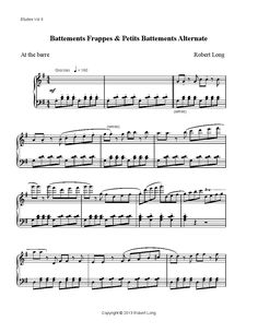 Piano Sheet Music For Ballet Class: Etudes Volume 3 Ballet Class Music, Workout Music, Music Composers, Piano Sheet Music, Your Music, Exercises, Wordpress, Audio, Love You