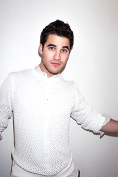 Darren Criss for Indie Magazine