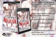 New release M/M erotic romance for the holiday season