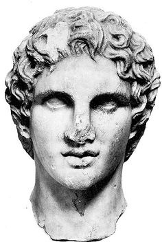 Alexander The Great   Cracked.com